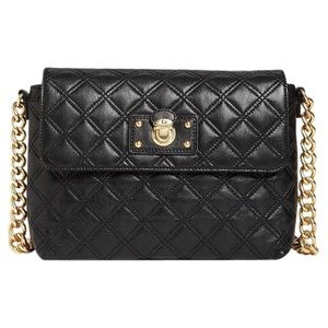 Marc Jacobs quilted Large shoulder bag